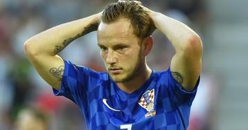 Ракитич: «Я опередил Роналду с «Барселоной» и надеюсь на тот же исход с Хорватией»