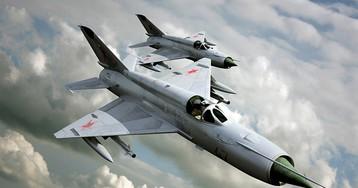 Сможет ли российский истребитель МиГ-21 продержаться 100 лет? (The National Interest, США)