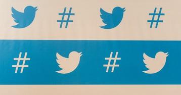 Twitter придумал альтернативу хэштегам