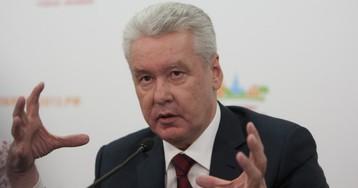 Собянин продолжит сносить Москву