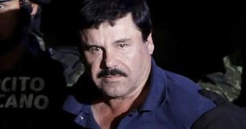 El Chapo: Mexico judge halts extradition to US