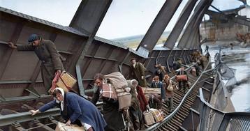Как Сирия приютила беженцев из Европы во время Второй мировой войны