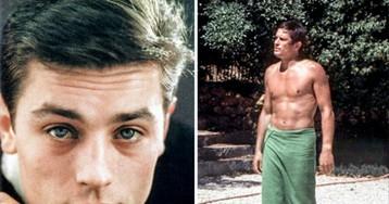 Как менялись стандарты мужской красоты за каких-то 100 лет