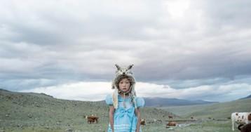 В далекой Монголии без переводчика