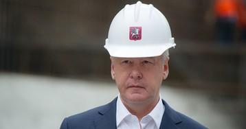 Москву будут копать ещё два года