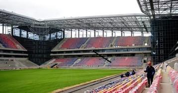 ЦСКА и «Челси» сыграют на новом стадионе армейцев 7 августа