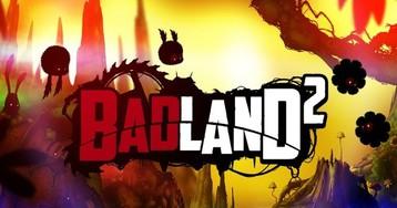 Игра Badland 2 появилась в Google Play