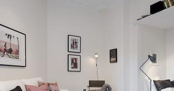 3 варианта планировки однокомнатной квартиры в панельке