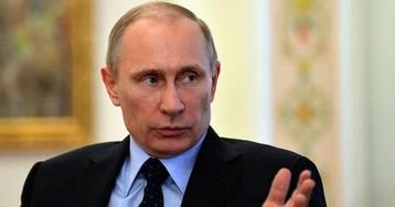 Новость про Кокорина и Мамаева дошла до президента России