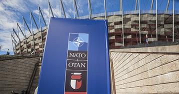 Сдержать Россию — первые итоги саммита НАТО