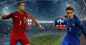Португалия – Франция: перед матчем
