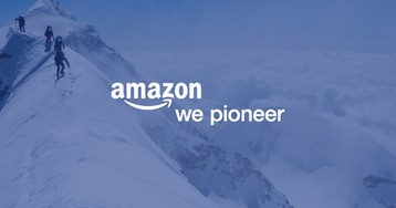 [Перевод] Собеседование на программиста в Amazon