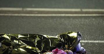 Теракт в Ницце: грузовик врезался в толпу на праздновании Дня взятия Бастилии