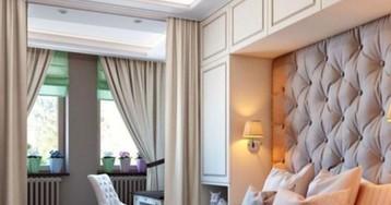Дополнительные метры: как правильно объединить балкон с квартирой