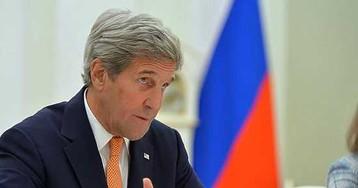 """Керри сделал России невнятное """"последнее предложение"""" по Сирии"""