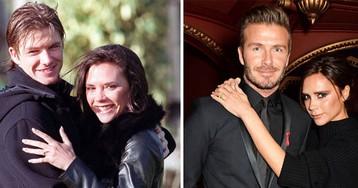 Звездные пары, которые доказали, что любовь на всю жизнь — не миф