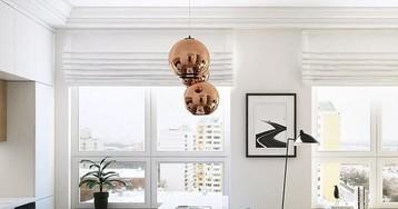 Проект недели: как оформить квартиру под сдачу?