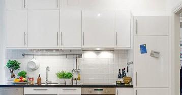 3 варианта планировки кухни в новостройке, которые вам понравятся