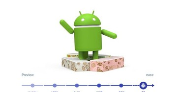 Google выпустила финальную бету Android Nougat