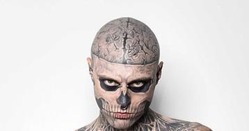 Ученые рассказали, что чернила для татуировок крайне опасны