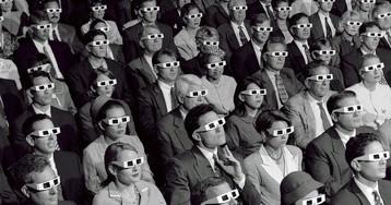 Изобретён экран для кинотеатров, не требующий очков для просмотра 3D-фильмов