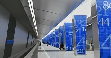 Утвержден дизайн трех новых станций московского метро