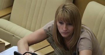 Журову оскорбили из-за казенной квартиры