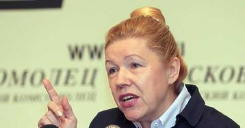 Мизулина предложила убрать из УК ответственность за семейные побои