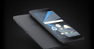 Neon от BlackBerry — «самый защищённый Android-смартфон в мире»