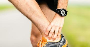 Новый способ предотвратить судороги в мышцах