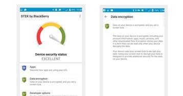 """BlackBerry выпустила """"самый защищенный"""" телефон для параноиков"""