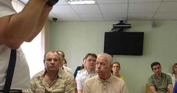 Водитель снегоуборщика аэропорта «Внуково» признал вину в авиакатастрофе «Фалькона»