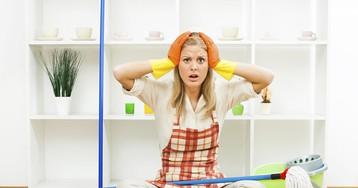 Тест-калькулятор: что можно сделать вместо уборки?