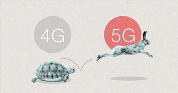 Nokia и «МегаФон» будут развивать 5G в России