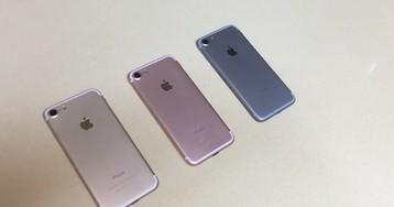 Патент Apple намекнул надве SIM-карты вiPhone 7