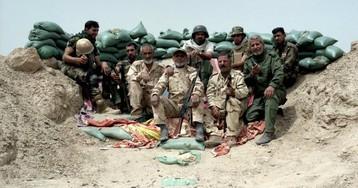 Мужчины, которые бросили работу и отправились воевать против ИГИЛ