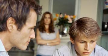 7 правил для родителей подростков от эксперта в области образования Димы Зицера