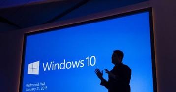 Устраняем ошибки при переходе на Windows 10