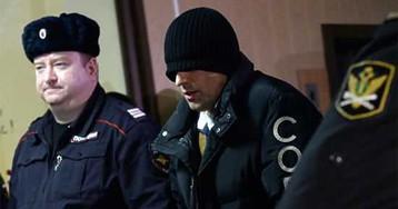 «Итальянец», из-за которого арестовали чинов СКР: «Заговорю — 50 человек уволят»