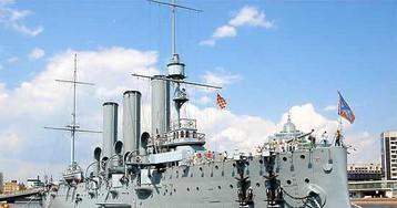 Гостей Петербурга снова пустили к «проститутке»: неизвестное о крейсере «Аврора»
