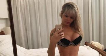 Сексуальная Талита Зампиролли — самая знаменитая транс-модель из Бразилии