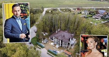 Дмитрий Шепелев может лишиться загородного дома