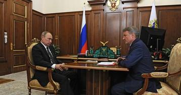 Путин и Греф посоветовали россиянам поторопиться с ипотекой
