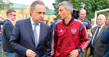 Не позднее 11 августа будет объявлен главный тренер сборной России