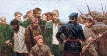Два взгляда большевистских руководителей на репрессии в Крыму