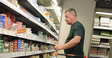 В Россию пришла дефляция: конец кризиса или затишье перед бурей