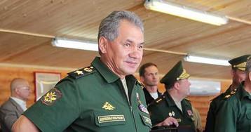 Шойгу вернул бронепоезда в армию с запасного пути