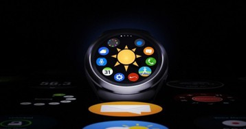 Анонс смарт-часов Gear S3 произойдет на IFA 2016