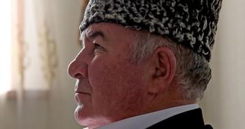 «Я пошутил»: муфтий Бердиев окончательно отказался от идеи женского обрезания