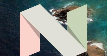 Финальная версия Android Nougat выйдет 22 августа